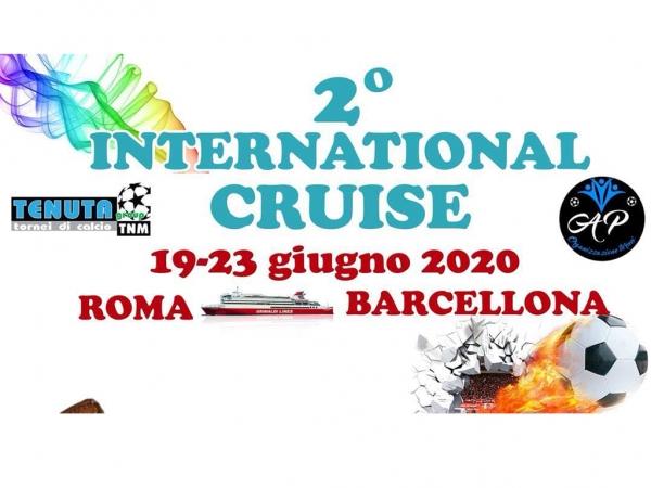 2° Torneo internazionale Cruise