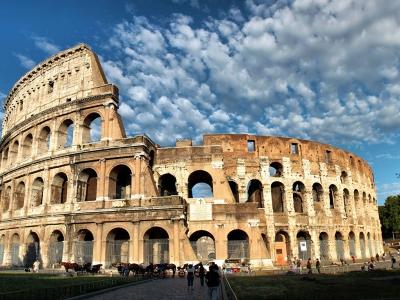 Roma CHRISTMAS CUP