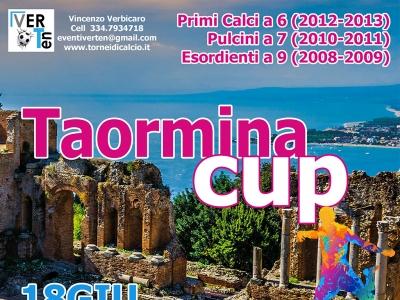 Taormina Cup