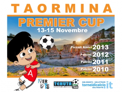 TAORMINA PREMIER CUP