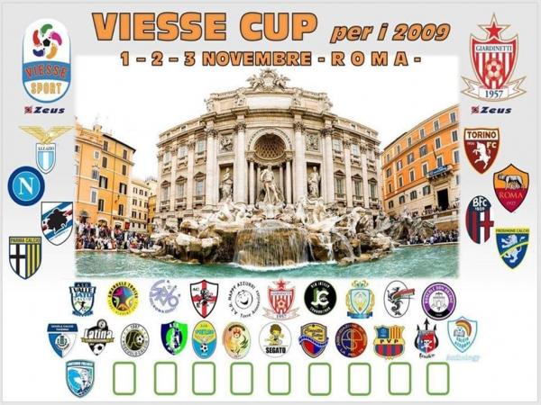 Torneo di Roma 2009